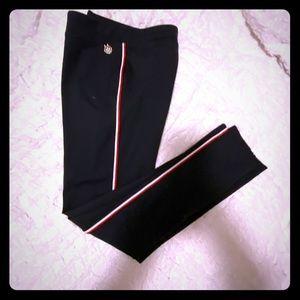 TOMMY HILFIGER Navy Skinny Pants, M